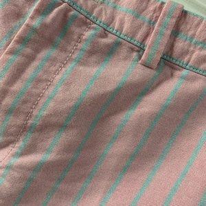 Ralph Lauren Striped Skirt size 6